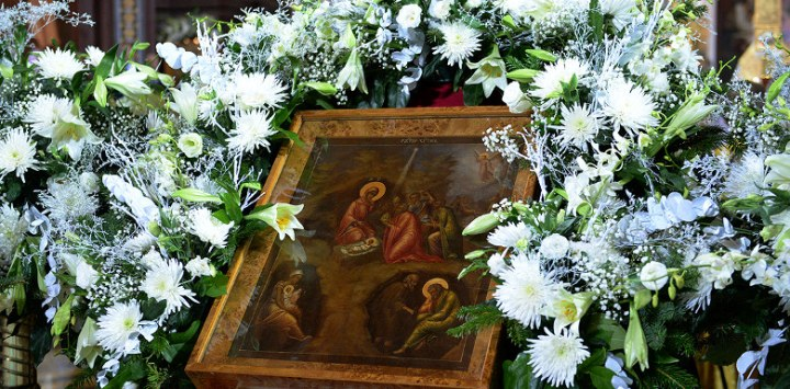 Когда празднуют Рождество в России в 2019 году: 6 или 7 января — история и традиции праздника
