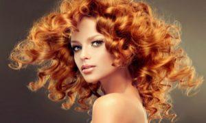 Пышные волосы в домашних условиях