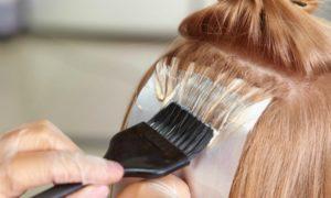 Как тонировать волосы дома