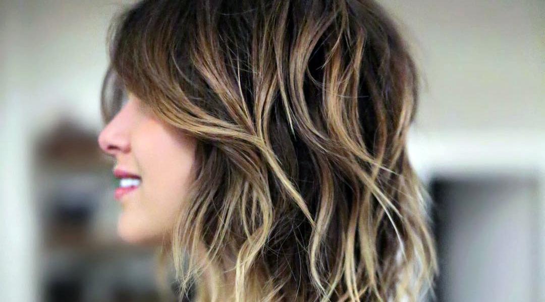 Необычно и просто: мелирование волос в домашних 38