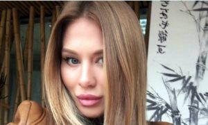 Анастасия Ковалева фото