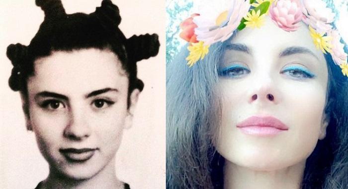 Анна Плетнева до и после фото