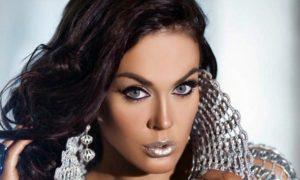 Таня Терешина фото