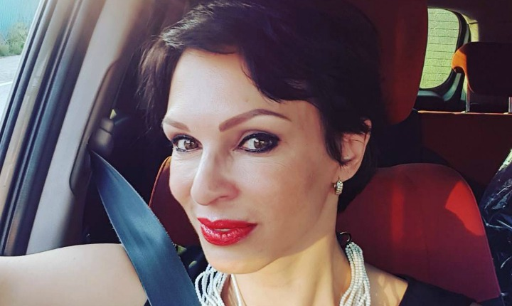 Татьяна Скороходова фото