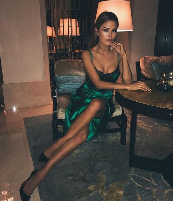 Виктория Боня новый бойфренд