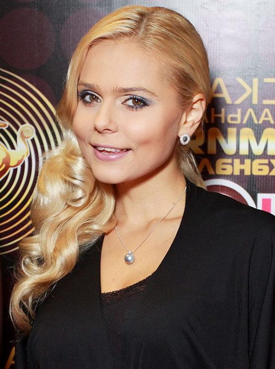 Ксения Новикова фото