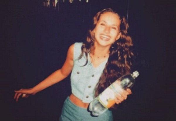 Светлана Лобода в молодости фото