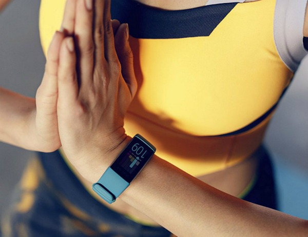 Как пользоваться фитнес браслетом