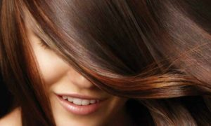 Как сделать волосы блестящими в домашних услових