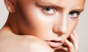 как уменьшить щеки