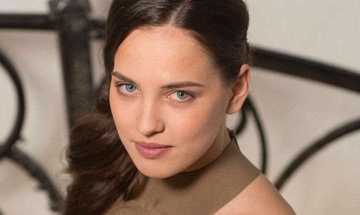 Анастасия Брызгалова фото