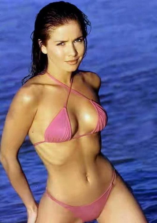 Наталья Орейро в купальнике фото