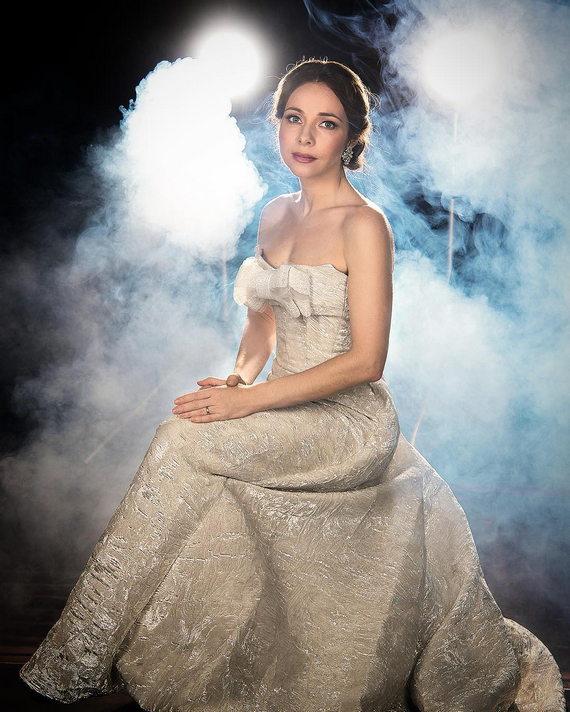 Катя Гусева фото