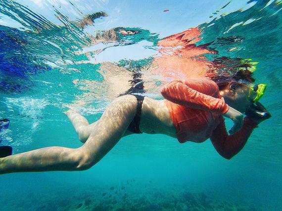 Анастасия Спиридонова фото в купальнике