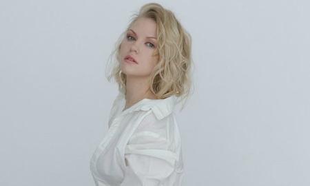 Анна Котова фото