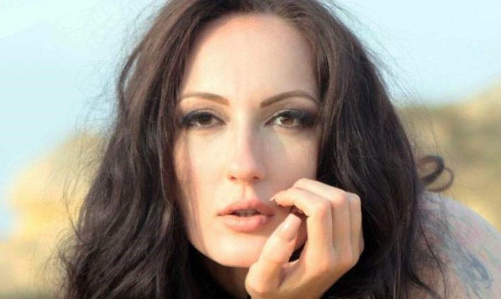Екатерина Лисина фото
