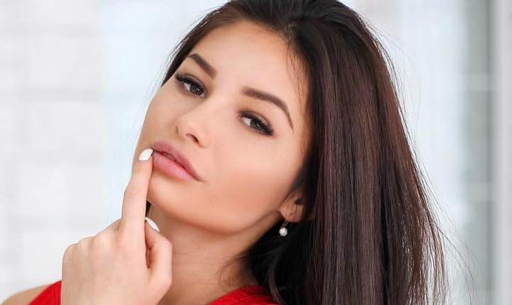 Екатерина Стецюк фото