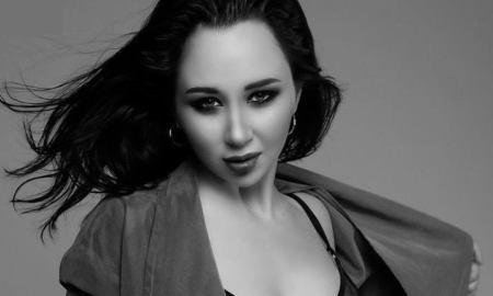 Елизавета Туктамышева фото