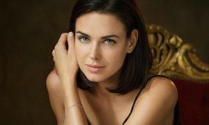 Ирина Антоненко фото