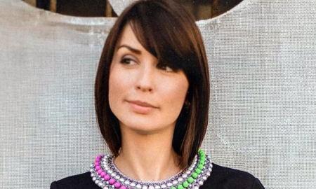 Ирина Муромцева фото