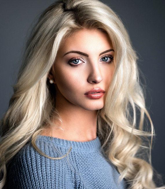 Как блондинке сделать натуральный цвет волос ярче
