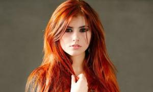 Как сделать натуральный цвет волос ярче