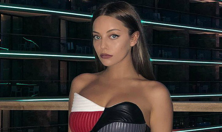 Катя Кищук фото
