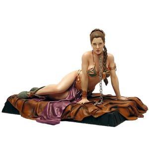 Leya v bikini