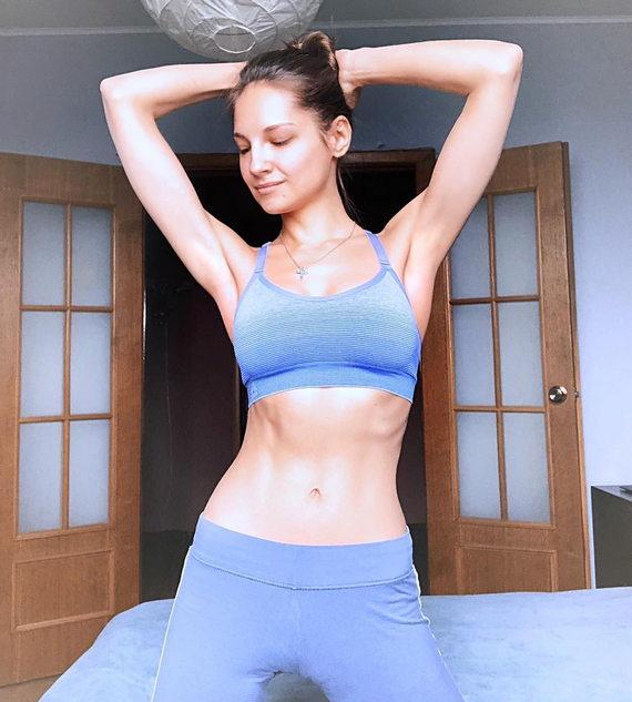 Мария Иващенко фото