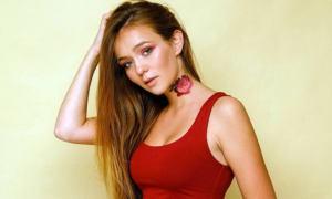 Маша Маева фото