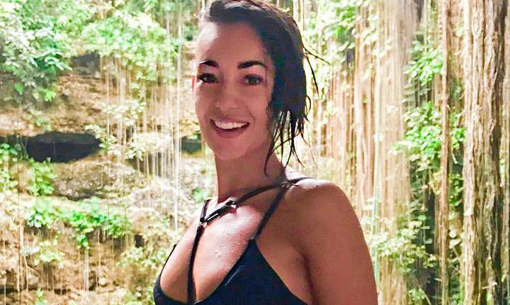 Натали Веда фото
