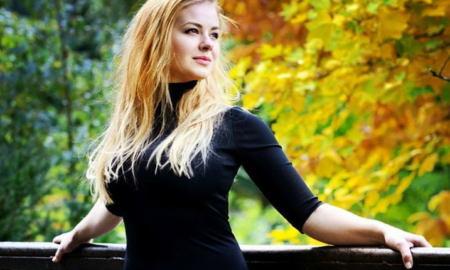 Олеся Фаттахова фото
