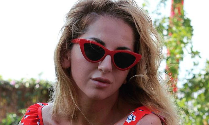 Ольга Боровская фото
