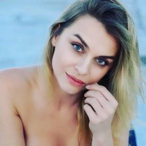 Olga Lezhneva