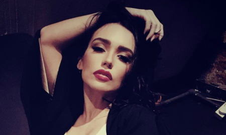 Ольга Серябкина фото
