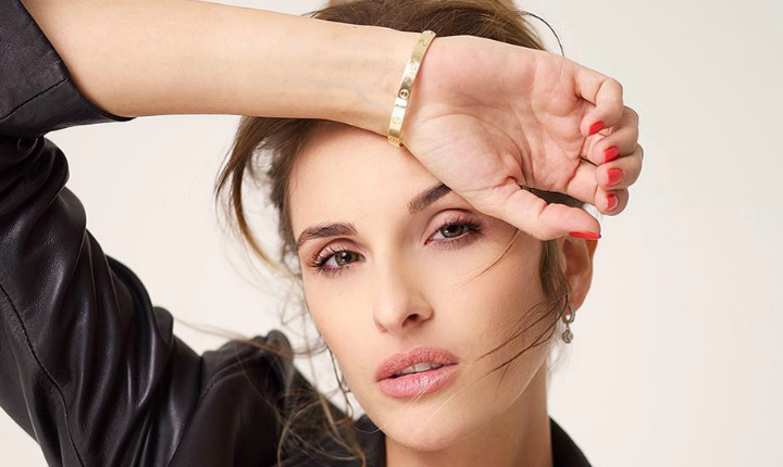 София Каштанова фото