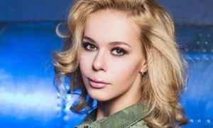 Анна Невская фото
