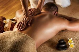 body massag dlya mugchin