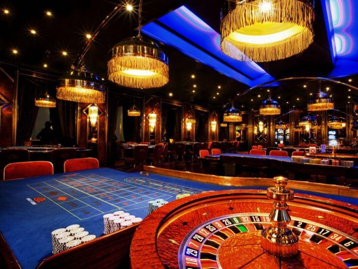 kazino odezhda