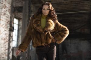 mink fur coats new england