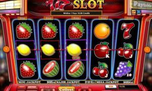 slots online x