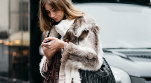 Street Style at Stockholm Fashion Week Fall Winter