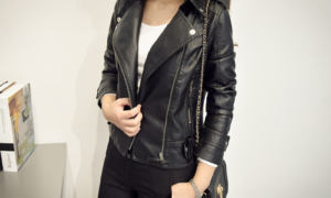 Women Leather