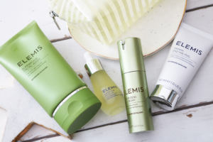 elemis superfood skincare collection review