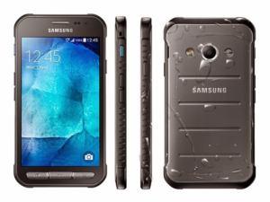 Samsung Galaxy Xcover Akıllı Telefon Satışa Sunuldu x