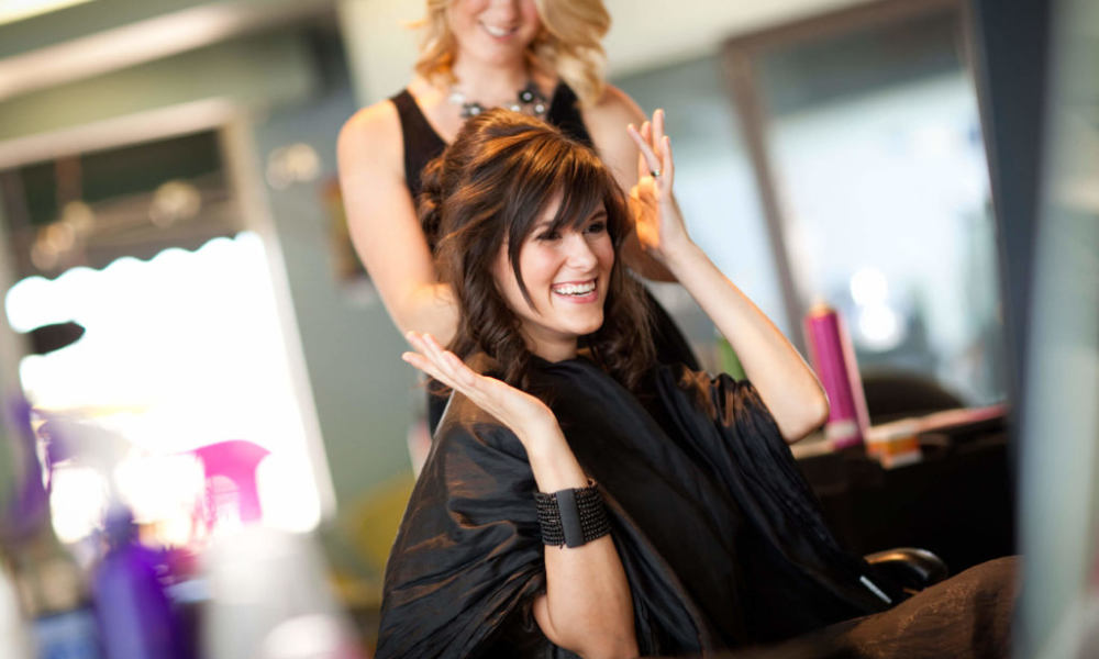 things your hairstylist wont tell you happy client x