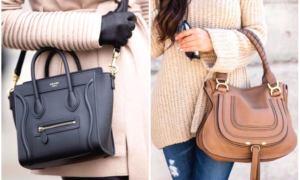 Zhenskie sumki goda modnye tendencii