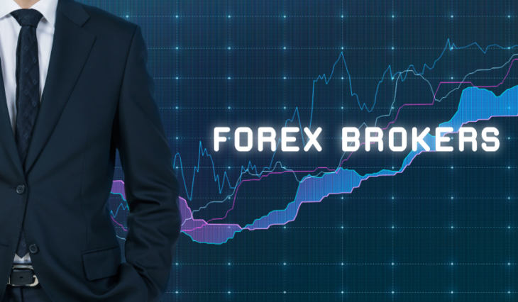 the use of brokers in forex trading