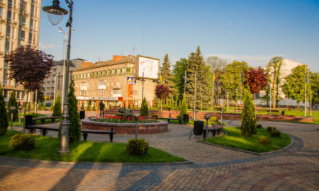 Vinnitsa City Council