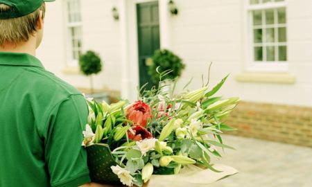 dostavka czvetov